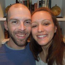 Our Waiting Family - Eric & Teresa