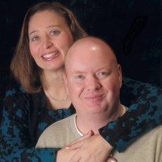 Our Waiting Family - Brad & Sonya