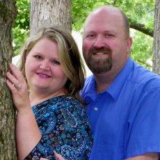 Our Waiting Family - Kenneth & Roxann