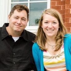 Our Waiting Family - Josh & Kate