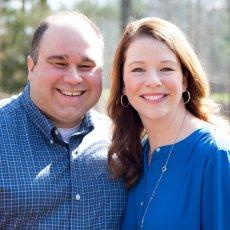 Our Waiting Family - Matt & Stephanie