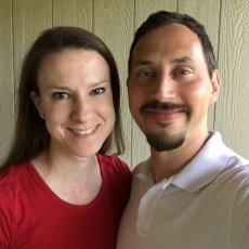 Our Waiting Family - Greg & Rita