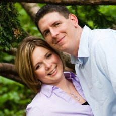 Our Waiting Family - Kirk & Nicole